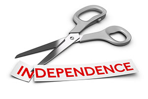Dependence Vs Independence