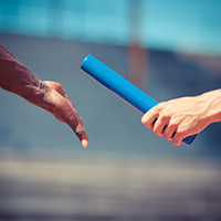 Preserve the intended control of a company using successor directors