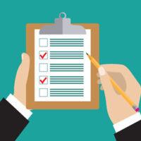 smsf deed update checklist