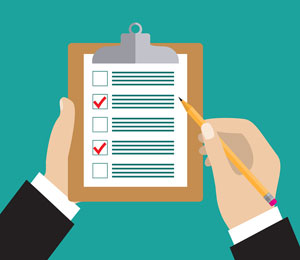 smsf deed update checklist