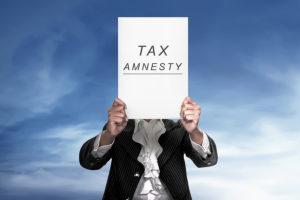 SG amnesty –– 7 September 2020 deadline